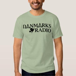 Danmarks radiosände 3 tee