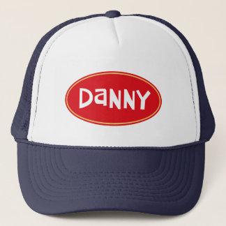 DANNY truckerkeps