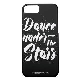 Dans under det mobila fodral för stjärnor