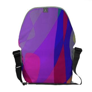 Dansa Messenger Bag