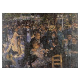 Dansa på Le Moulin de la Galette av Pierre Renoir