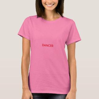 Dansare! Tee Shirt