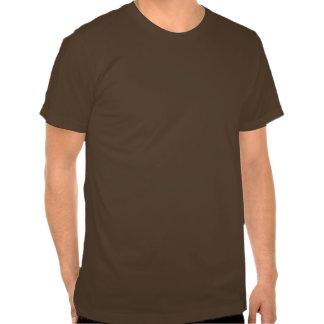 Dansen med noterar T-tröja T Shirts
