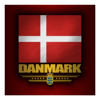 Dansk pride poster