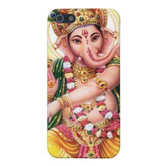 DansLord Ganesha iPhone 5 Fodral