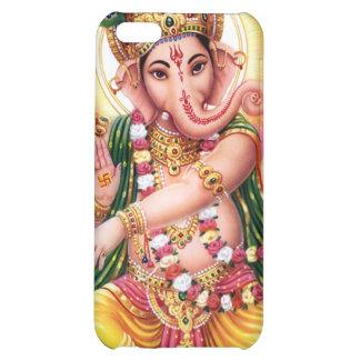 DansLord Ganesha iPhone 5C Skal