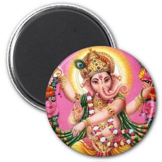 DansLord Ganesha Kylskåps Magneter