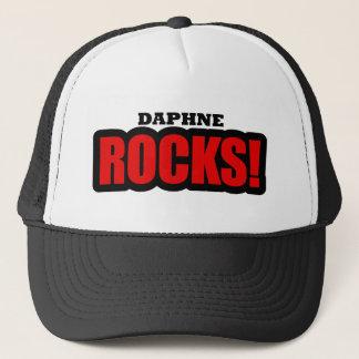 Daphne Alabama Truckerkeps