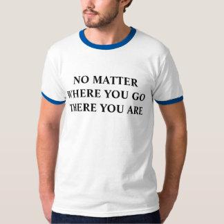 där är du t-shirt