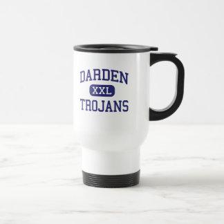 Darden - Trojans - kick - Wilson North Carolina Resemugg