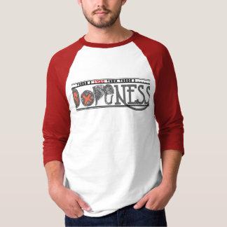 Därefter finns det DOPENESS T Shirt