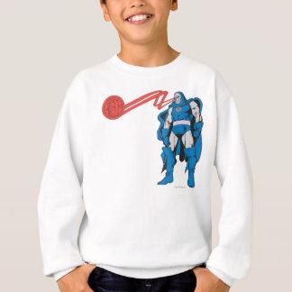 Darkseid använder Psionic överhet T-shirt