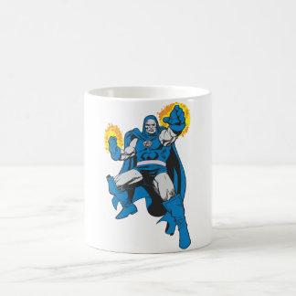 Darkseid & den Omega styrkan Kaffemugg