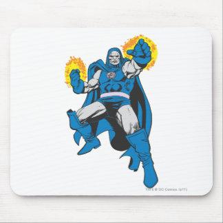 Darkseid & den Omega styrkan Musmatta
