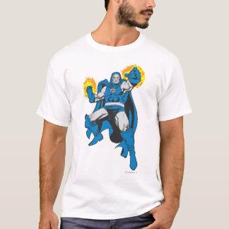 Darkseid & den Omega styrkan T Shirt