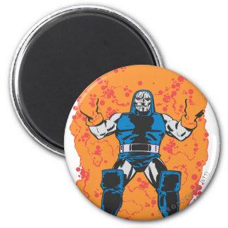 Darkseid förstörelse magnet