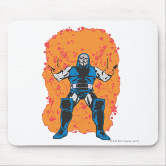 Darkseid förstörelse musmatta