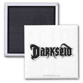 Darkseid logotyp 2 magnet