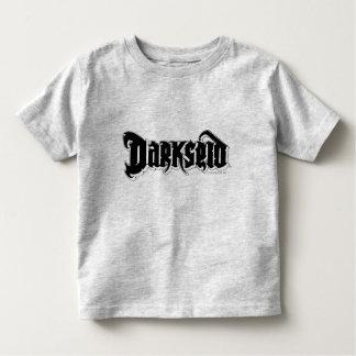Darkseid logotyp 2 t-shirt