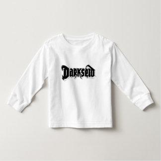 Darkseid logotyp 2 t shirt