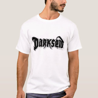 Darkseid logotyp 2 t-shirts
