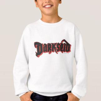 Darkseid logotyp tröja