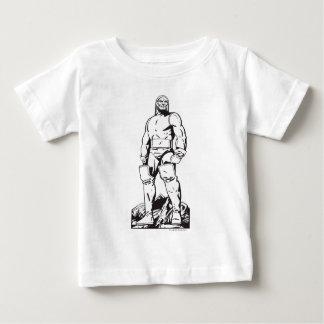 Darkseid skisserar t-shirt