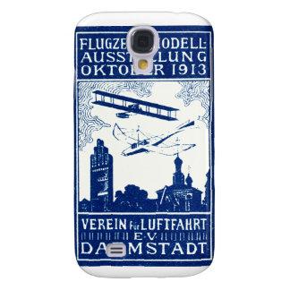 Darmstadt luftShow 1913 Galaxy S4 Fodral