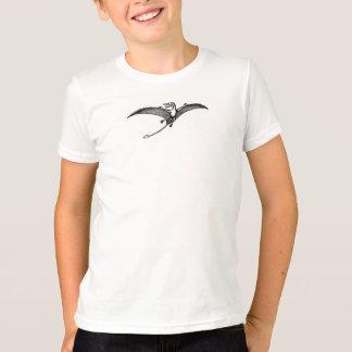Darwinopterus flygdinosaur t shirts