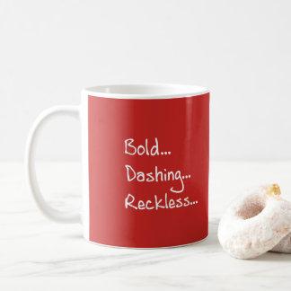 Dashing irish Terrier Kaffemugg