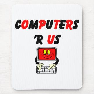 DatorTech Mousepad Musmatta