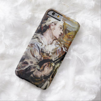 Daumiers cases för Pierrot anpassningsbar Barely There iPhone 6 Fodral