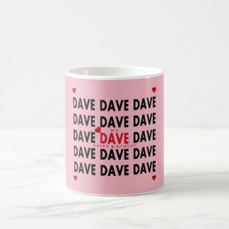 Dave Kaffemugg