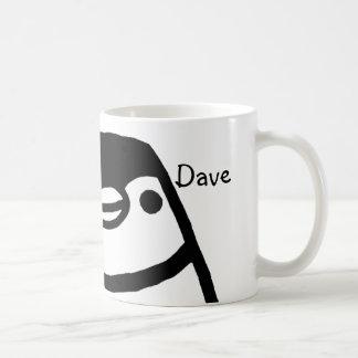 Dave mugg