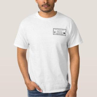 David Phillip Morin konstruktionsT-tröja T Shirt
