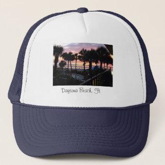 Daytona Beach FL-soluppgång Keps