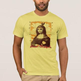 Dc-inföding Mona T-shirt