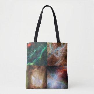 De enorma Nebulas Tygkasse