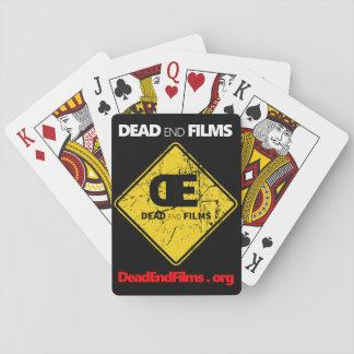 De Filma Leka kort Casinokort