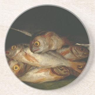 De Goya Konstverk Underlägg