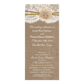 De lantliga programen för samling för bröllop för reklamkort