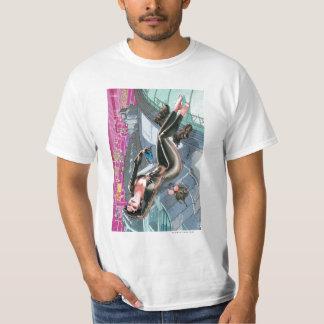 De nya 52na - Catwoman #1 Tee Shirt