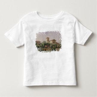 De romerska baden, 1848 tröja
