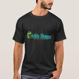 De största världarna: Manar T-skjorta 2-Sided T-shirt