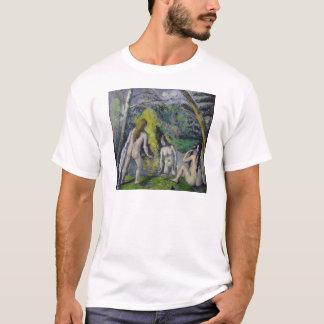 De tre badarna, c.1879-82 t-shirts
