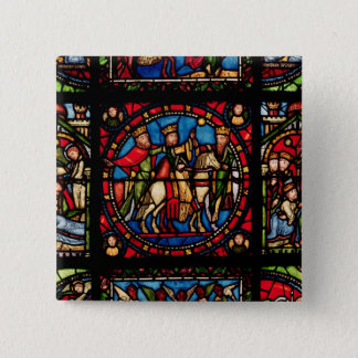 De tre magina standard kanpp fyrkantig 5.1 cm