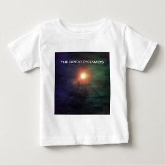De underbara pyramiderna tee shirt