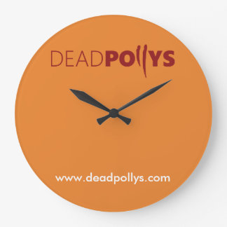 Dead Pollys Time Stor Klocka