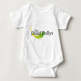 Dead Pollys with a feather T Shirt