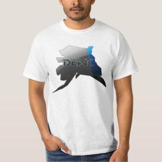 DEAK-medlemmar 5,0 (tända kulöra skjortor), T Shirt
